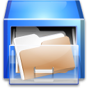 Иконка 'file-manager'