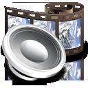 Иконка 'мультимедиа'
