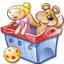 http://www.iconsearch.ru/uploads/icons/kids/64x64/package_toys.png