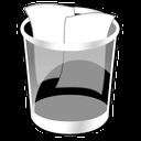 Иконки корзины в формате ico